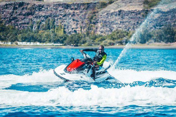 initiation jet ski Réunion 30min