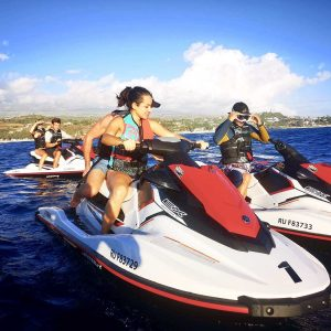 groupe jet ski reunion